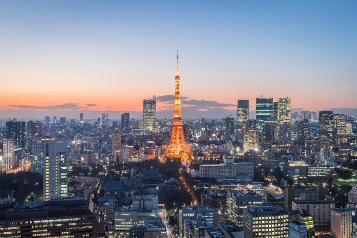 東京の人気お土産はインスタ映えするオススメのテーマです