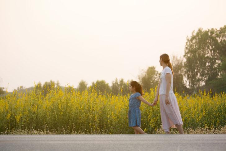 おしゃれなママと子供に人気のインスタグラム